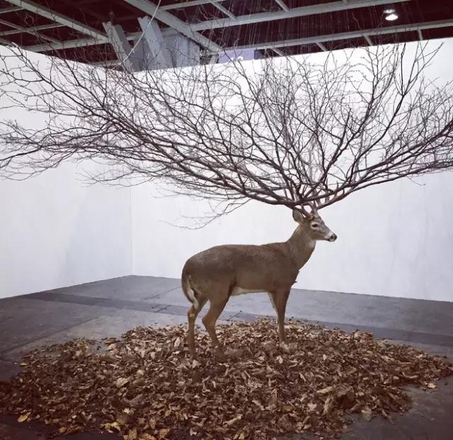 景观小品之雕塑赏析